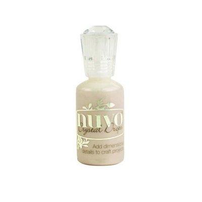 Nuvo Crystal Drops - Caramel Cream 692N
