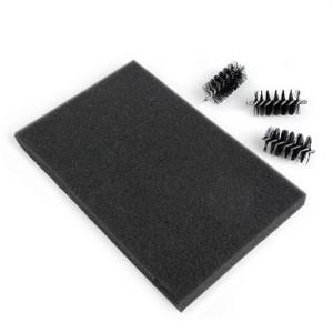 Sizzix Accessory - Die Brush & Foam Pad Replacement 660514