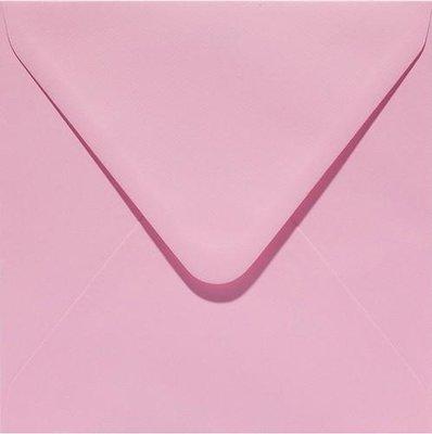 Papicolor Envelop Original 14 x 14 cm - Babyroze 303959