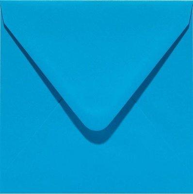 Papicolor Envelop Original 14 x 14 cm - Hemelsblauw 303949