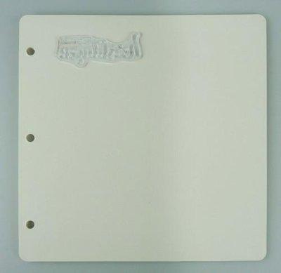 Nellie's Choice Bewaarmap - Navulling stempels WIPL001