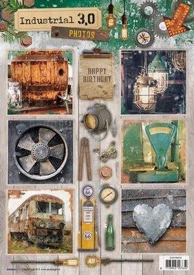 Studio Light Stansvel - Industrial 3.0 nr. 634 EASYIN634