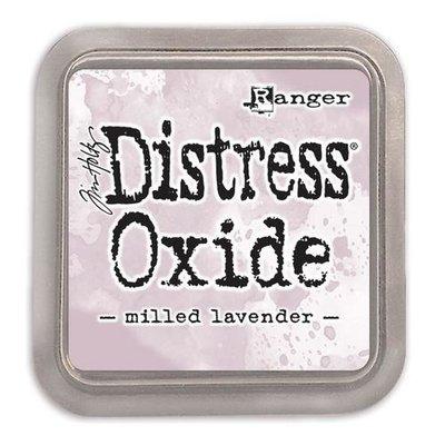 Ranger Distress Oxide - Milled Lavender TDO56065