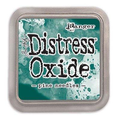 Ranger Distress Oxide - Pine Needles TDO56133