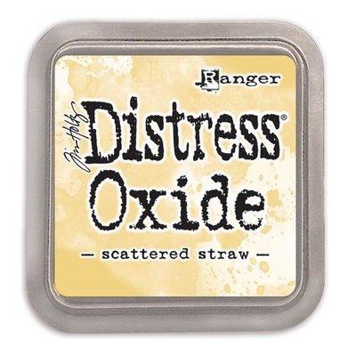 Ranger Distress Oxide - Scattered Straw TDO56188
