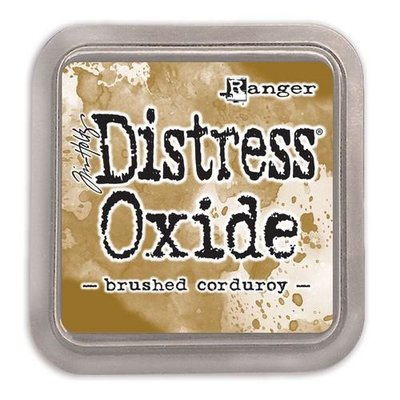 Ranger Distress Oxide - Brushed Corduroy TDO55839