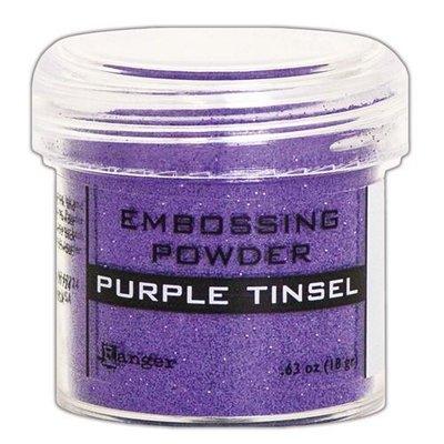 Ranger Embossing Poeder - Purple Tinsel EPJ64565