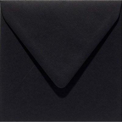 Papicolor Envelop Original 14 x 14 cm - Ravenzwart 303901