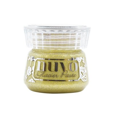 Nuvo Glacier Paste - Golden Era 1900N