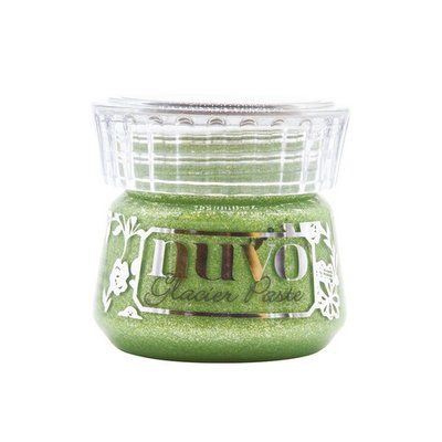 Nuvo Glacier Paste - Green Envy 1902N