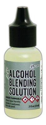 Ranger Alcohol Ink - Blending Solution 15 ml TIM50353