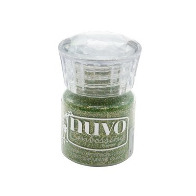 Nuvo Embossing Powder Glitter - Magical Woodland 594N