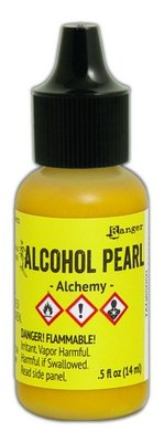 Ranger Alcohol Ink Pearl - Alchemy TAN65050