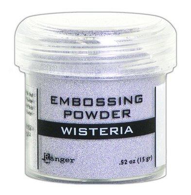 Ranger Embossing Poeder Metallic - Wisteria EPJ66880