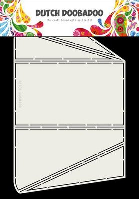 Dutch Doobadoo Fold Card Art - Tuck 470.713.332