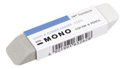 Tombow Eraser - Sand & Rubber 510A