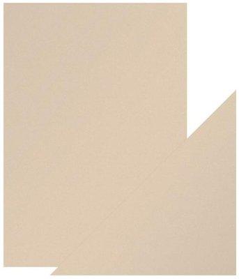 Tonic Studios Pearlescent Card - Barely Blush 9513E