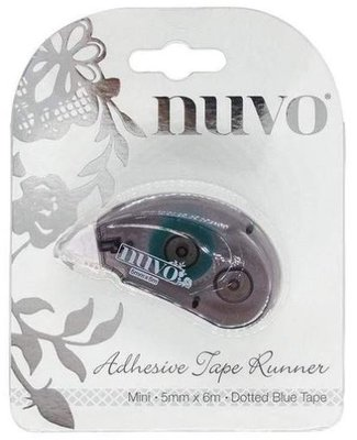 Nuvo Adhesive Tape Runner - Mini 198N