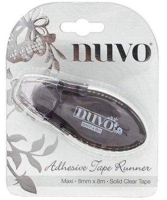 Nuvo Adhesive Tape Runner - Maxi 199N