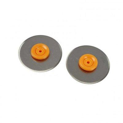 Fiskars Rotary Blades - 28 mm 9907