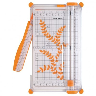 Fiskars SureCut - Paper Trimmer A4 Large 4153