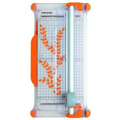 Fiskars Rotary - Paper Trimmer A4 - 9908