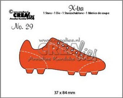 Crealies X-tra 29 - Sneaker