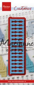 Marianne Design Creatable - Balcony LR0611